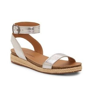 Lucky Brand Sandals   Size 8.5